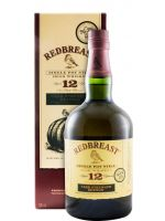 Redbreast 12 anos Cask Strength Edition