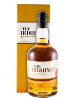 The Irishman Malt