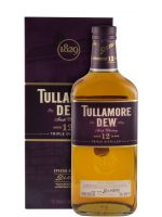 Tullamore Dew 12 anos Triple Distilled Special Reserve