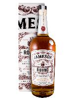 Jameson Round 1L