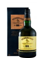 Redbreast 21 years Pott Still