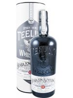 Teeling Brabazon Bottling Series Nº 1