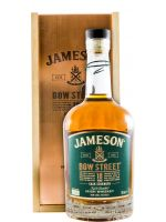 Jameson 18 anos Bow Street Cask Strength