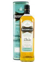 Bushmills Char Bourbon Cask The Steamship Collection 1L