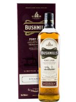Bushmills Port Cask The Steamship Collection