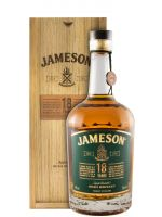 Jameson 18 anos Tripled Distilled
