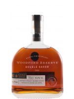 Woodford Double Oaked Reserva