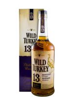 Wild Turkey 13 Anos Distillers Reserve