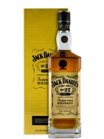 Jack Daniel's Gold Nº 27