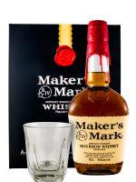 Makers Mark c/Copo