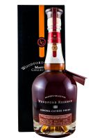 Woodford Reserve Sonoma Cutrer Finish