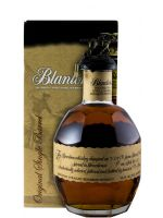 Blanton's Single Barrel