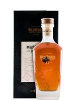Wild Turkey 17 anos Master's Keep