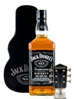 Jack Daniel's Guitar Case