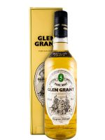 グレングラント5年(1982年で醸造された)