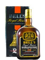 Bell's 20 anos 75cl
