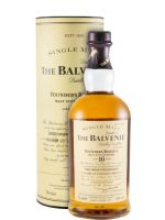 Balvenie 10 years Founders Reserve
