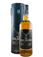 Dalmore 12 years (tall bottle) 75cl
