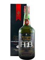 H&B・12年