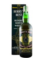 Berry's Best Blended 75cl
