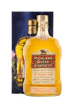 Highland Queen Grand 15 75cl