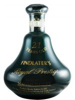 Findlater's 21 anos Royal Prestige 3L