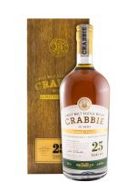Crabbie 25 anos Limited Edition