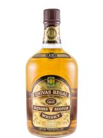Chivas Regal 12 anos 43º 1,75L