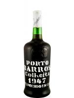 バロス・収穫 ポート 1947年