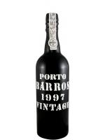 1997 Barros Vintage Портвейн