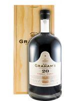 Grahams 20 Anos 4.5 Lt