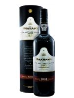 2008 Graham's LBV Port
