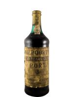 Niepoort 30 anos Porto (engarrafado em 1978)