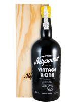 2015 Niepoort Vintage Porto 1,5L
