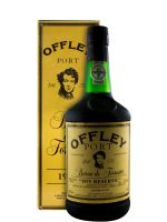 1975 Offley Reserve Barão de Forrester Porto