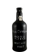 1978 Real Companhia Velha Vintage Porto (garrafa baixa)