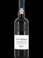 2011 Taylor's Vintage Porto