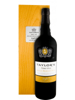 1967 Taylor's Very Old Single Harvest Limited Edition Port
