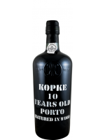 Kopke 10 years Port