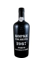 1967 Kopke Colheita Porto