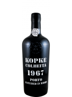1967 Kopke Colheita Портвейн