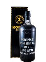 1978 Kopke Colheita Портвейн