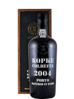 2004 Kopke Colheita Porto