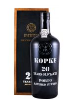 Kopke 20 years Port
