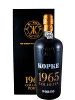 1965 Kopke Colheita Edição Especial Porto