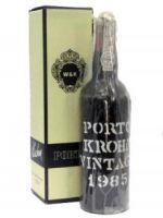 1985 Krohn Vintage Porto