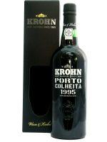 1995 Krohn Colheita Портвейн