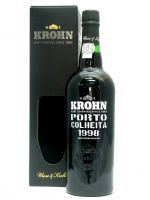 1998 Krohn Colheita Портвейн