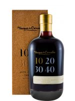 Vasques de Carvalho 10 years