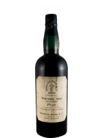 1932 Gonzalez Byass Vintage Port (tall bottle)